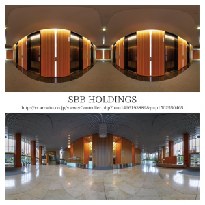SBB HOLDINGS